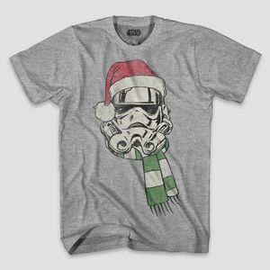 ♥️ 5/$25 Boys Star Wars Stormtrooper Star Wars